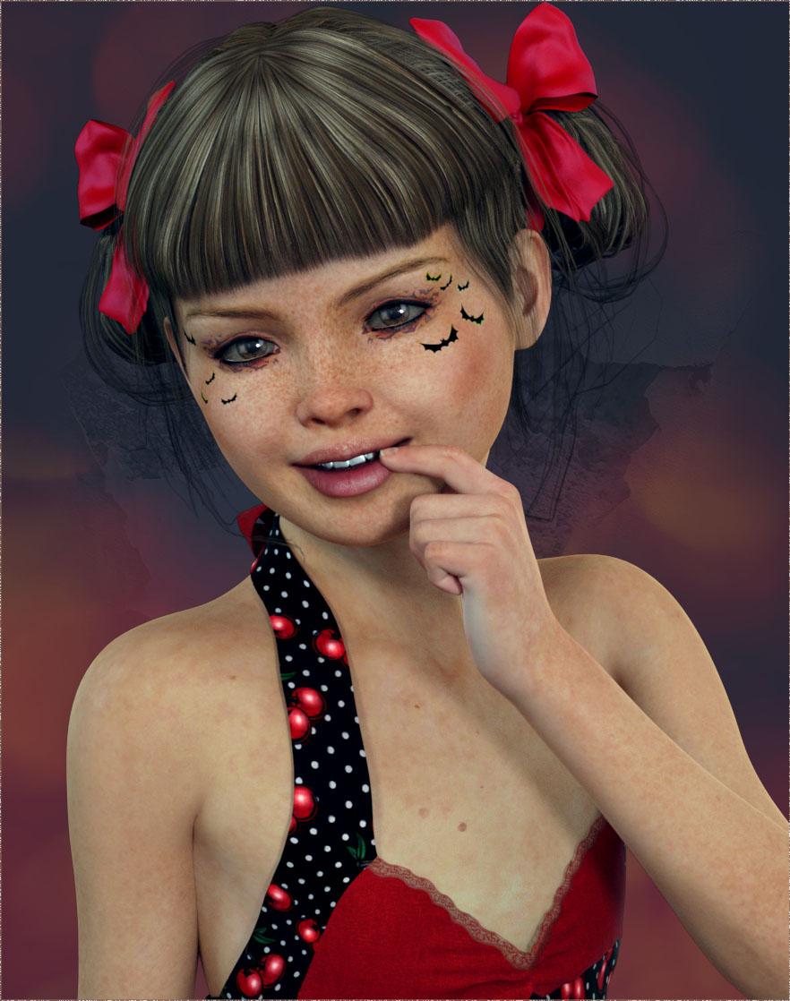 Estella Halloween
