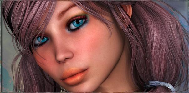 Character Orebella