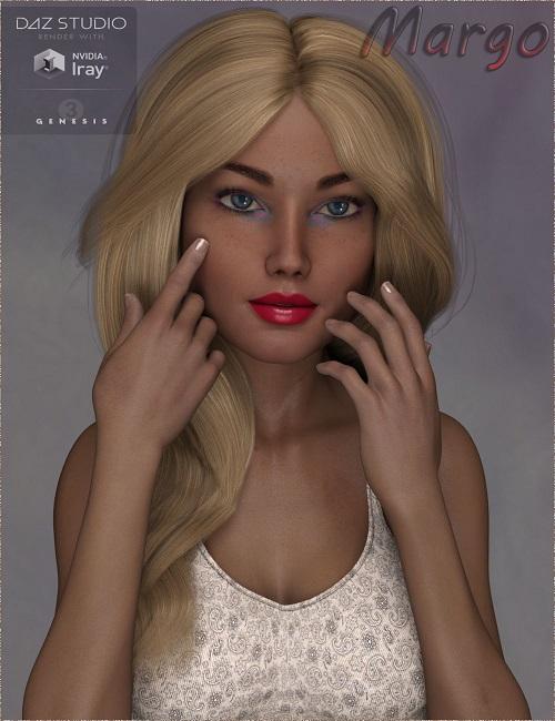Gorgeous Margo