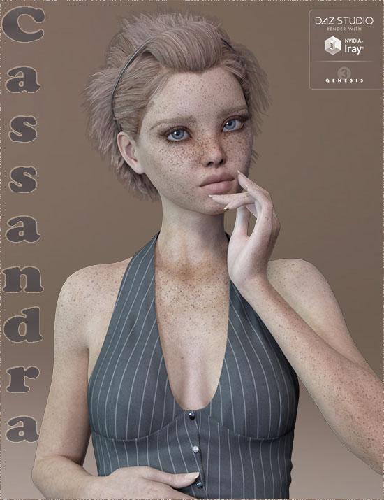 Cassandra_art