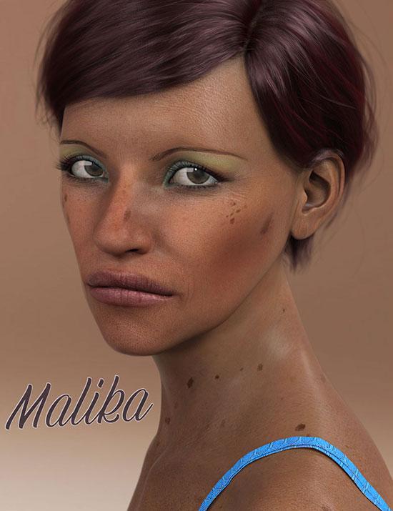 Malika-Art