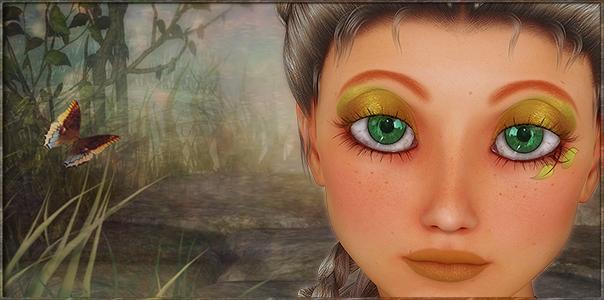 Character Yesenia