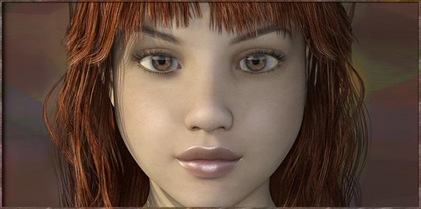 Character Mika